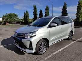 [Km 14rb] Avanza Veloz 1.5 m/t 2019 New Model