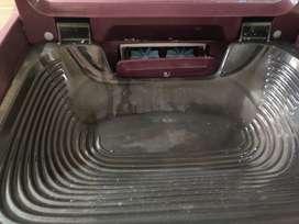 Samsung washing machine top load