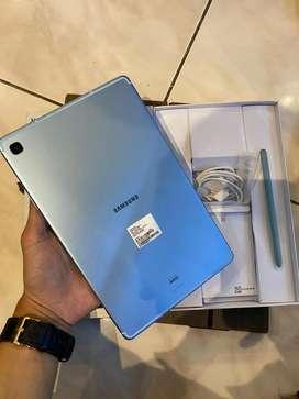 Samsung Tab S6 Lite Like New