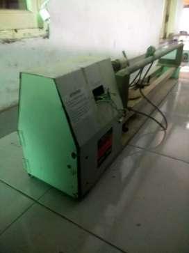 mesin bubut kayu wipro mcs 1000