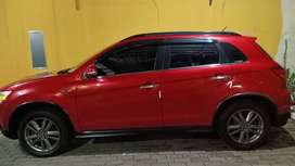 Mitsubishi Outlander PX limited edition 2013 ISTIMEWA