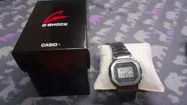Casio G-Shock Second