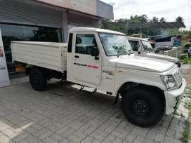 Mahindra Bolero Pik-Up 2020 Diesel 000 Km Driven