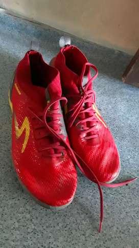 Sepatu Futsal Specs Original size 42