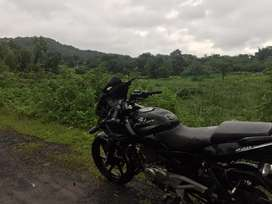 Want to sell pulsar 220