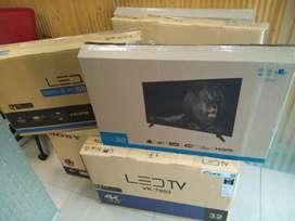 LED Tv 42 INCHES 4K ULTRA SLIM LED Tv NEW