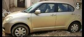 Maruti Suzuki Swift Dzire 2008 Diesel 94900 Km Driven