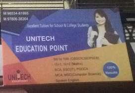 Unitech Education point
