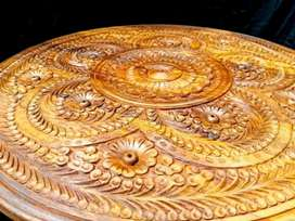 Carving Tables
