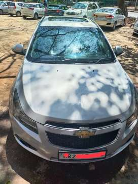 Chevrolet Cruze 2013 Diesel Well Maintained