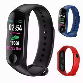 M3 Smart Watch and Braclet