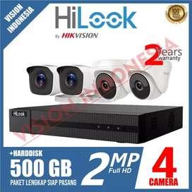 Melayani pemasangan Camera CCTV terbaik di Pamulang