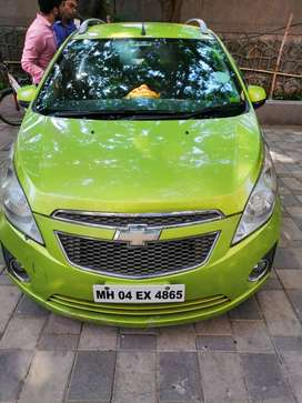Chevrolet Beat 2011 CNG & Hybrids Well Maintained