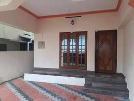 4 BHK Independent House for Rent near at Chinmaya School, Vazhuthacaud
