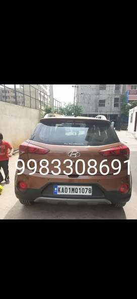 No any problem this car