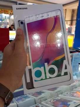 Samsung Tab A 2019 8 inch new bisa kredit