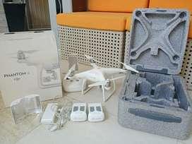 Jual Drone DJI Phantom 4