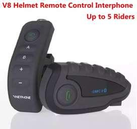 Vnetphone V8 dengan Remote Control Rasa Sena (Gratis Ongkir)
