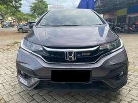 Honda jazz dan Hrv prestige 2018 metic asli BL hrg nego