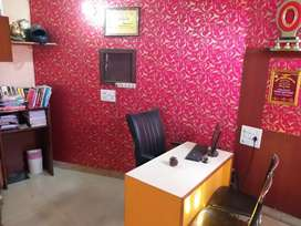 For rent only @W.K ROAD Near R.G College