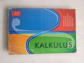 Buku Kalkulus untuk SMA maupun Mahasiswa