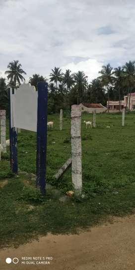 Dtcp approved plots chennai high quality near mettupatti tolgate