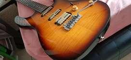 Shaman gitar made in indonesia original