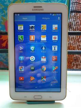 Samsung Galaxy Tab 3 Neo SM-T111 Yellow For Sale