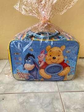 Tas  anak winnie the pooh
