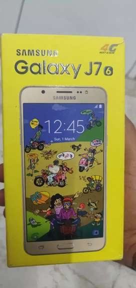 Samsung galaxy j7 2016 in perfect condition.