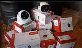 Paket Camera Cctv 2Megafixel Harga Murah Gratis Pemasangan//Sukabumi