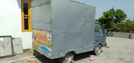 Food van good condition