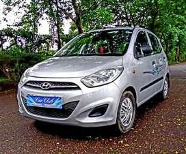 Hyundai I10 i10 1.1L iRDE ERA Special Edition, 2012, Petrol