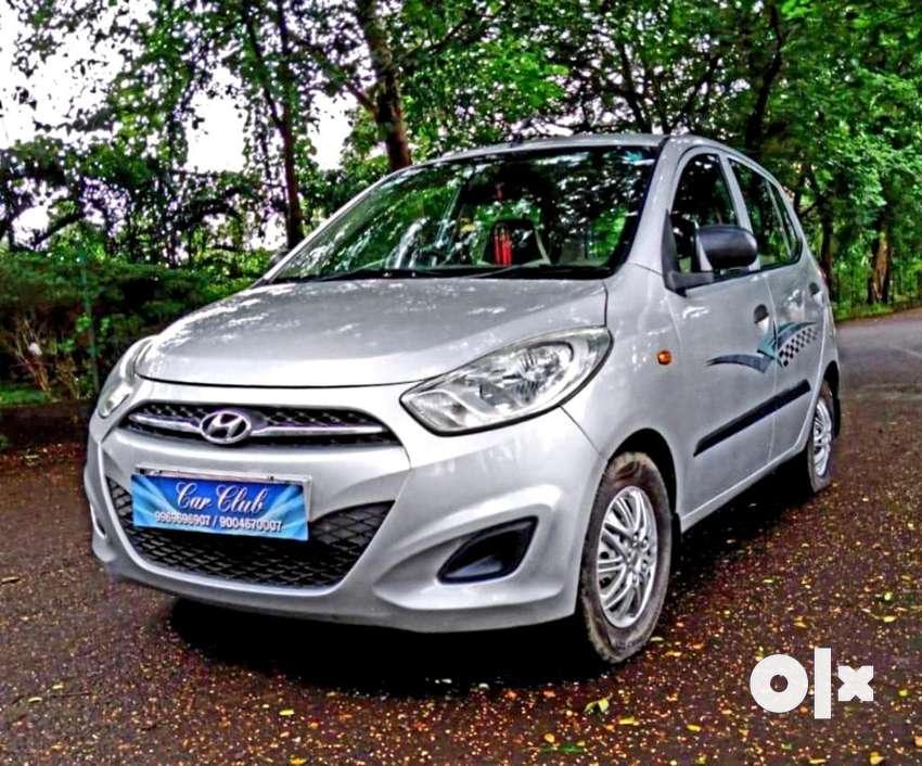 Hyundai I10 i10 1.1L iRDE ERA Special Edition, 2012, Petrol 0