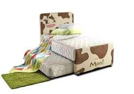 Bed sorong 100x200