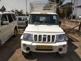 Mahindra Bolero Plus BS IV, 2015, Diesel