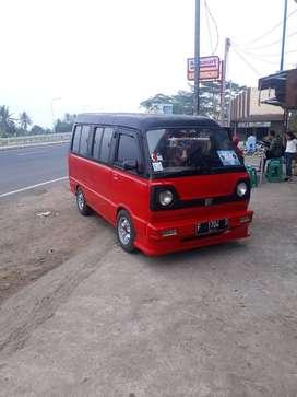 Suzuki carry bueuk 86