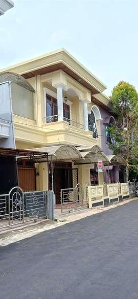 rumah purnama mewah lokasi kotamadya
