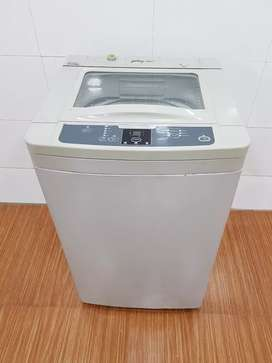 godrej 6.5kg fully automatic washing machine with free home delivery