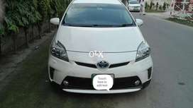 Toyota Prius G Touring Leather Package