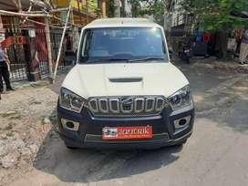 Mahindra Scorpio S3, 2018, Diesel