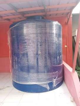 Tangki air premiere tank 5000 liter cod free ongkir Jabodetabek deal