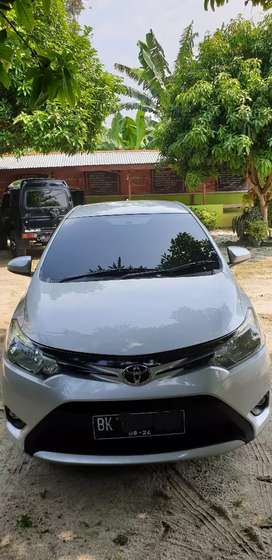 ALL NEW VIOS LIMO G M/T Thn 2013