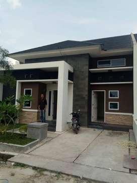 Dijual Perumahan Rindang Park Residence