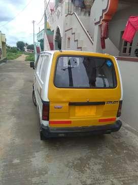 Full condition car