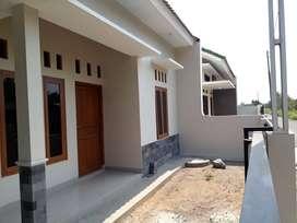 Rumah 650 jt siap huni dekat sdn Jamblangan Sayegan Sleman Yogyakarta