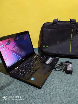 Laptop Acer Aspire E1-410 RAam 4GB
