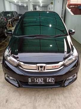 Honda Mobilio S Manual 2017 TDpMurah