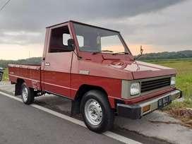 Kijang Pick-Up KF21 1986 Antik Full Original