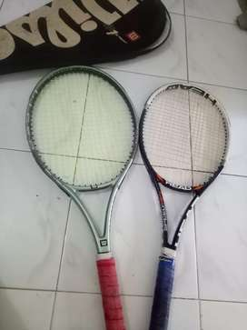 Raket tennis original